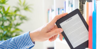 Self publishing ed ebook