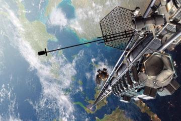 Ascensore spaziale