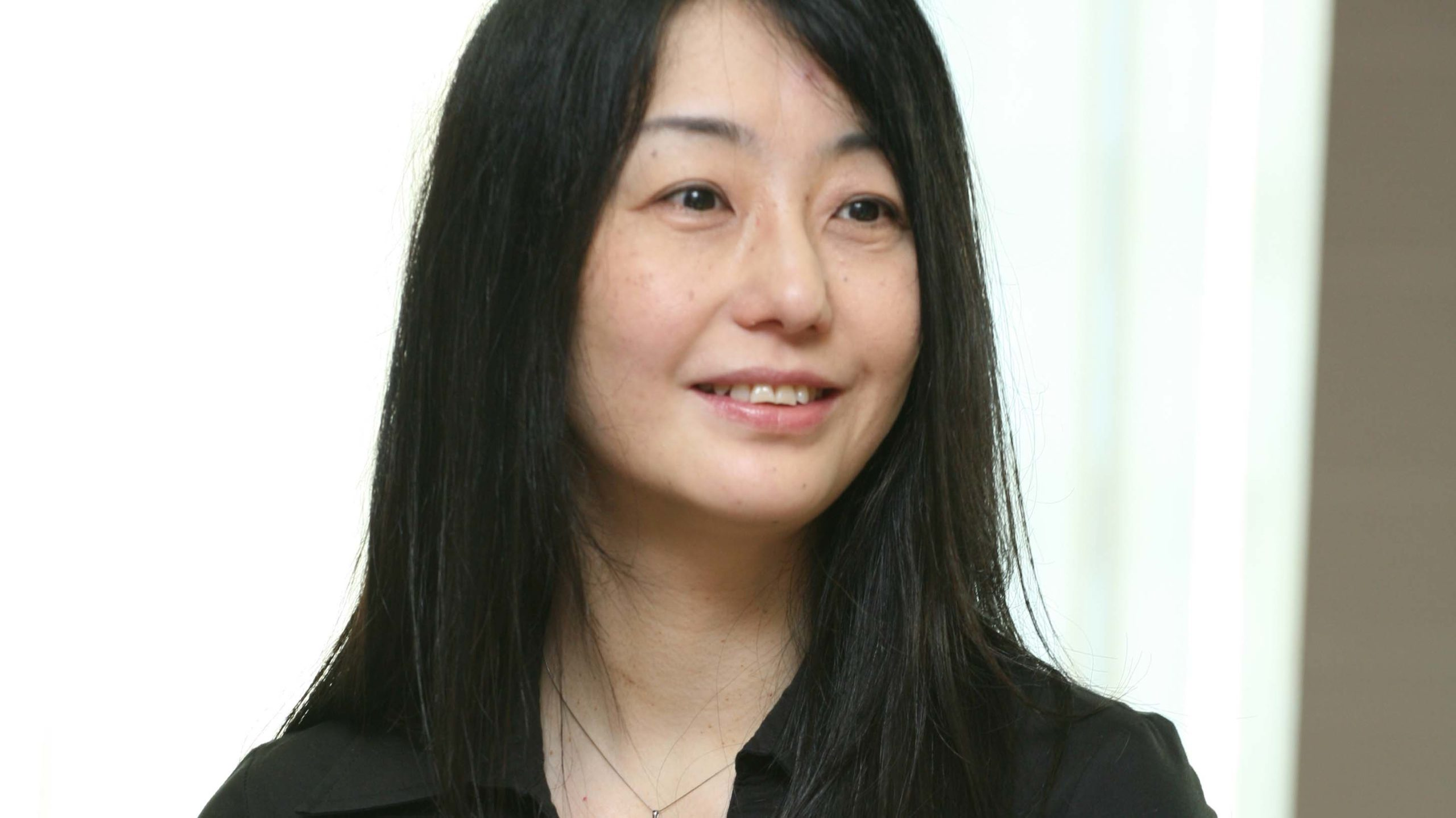 Kawakami Hiromi