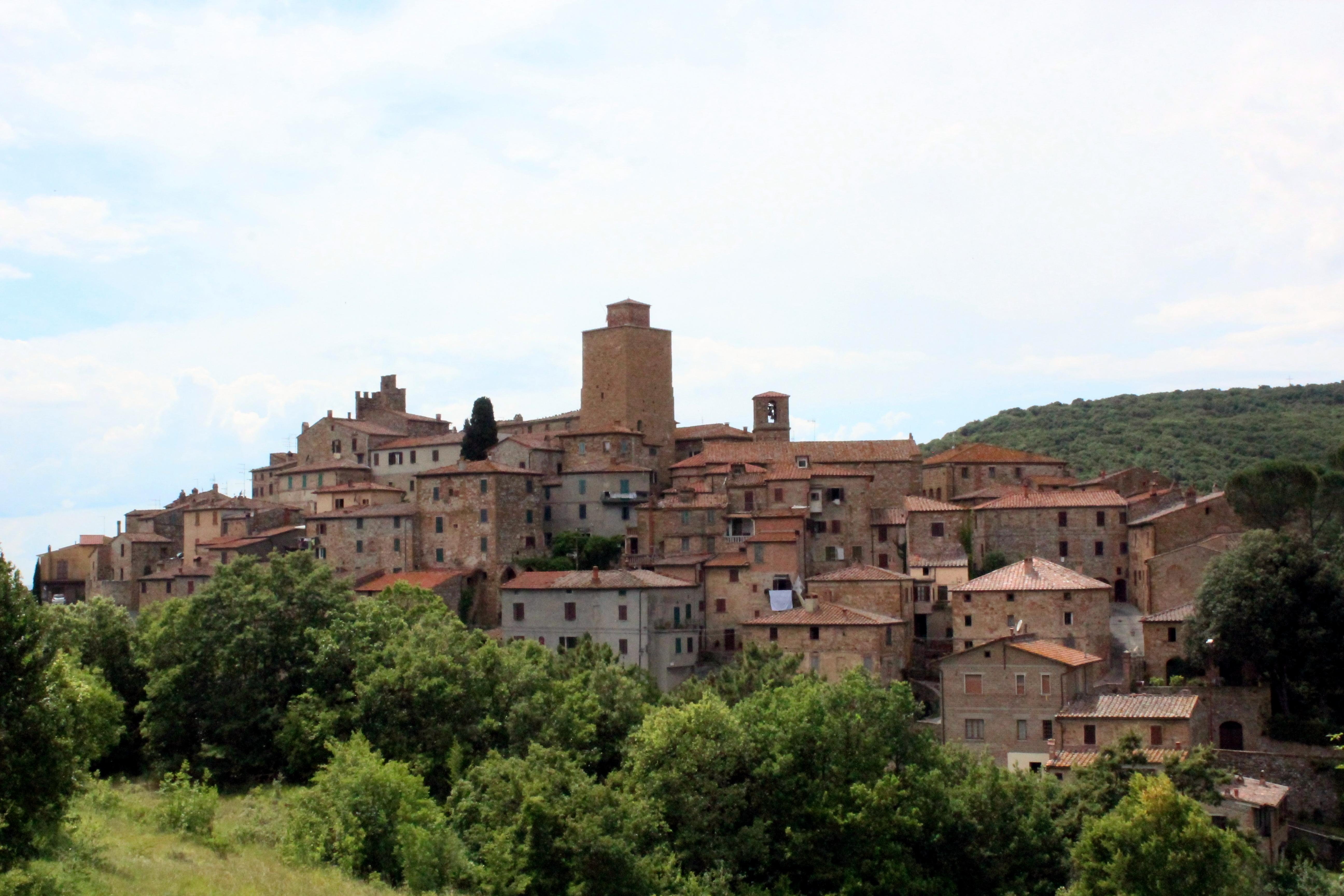 Nel piccolo borgo di Petroio sta per nascere una cooperativa di comunità