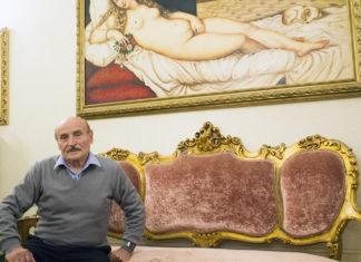 Antonio Sgarlata