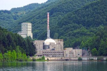 Centrale del Brasimone