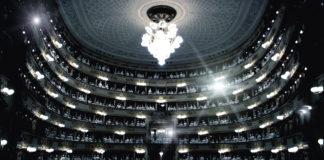 La Scala nera di Grazia Toderi (2006)