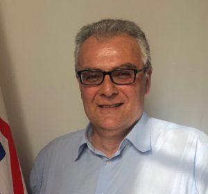 Giacomo Martelli presidente Acli Toscana
