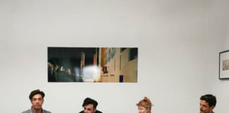 I quattro fotografi