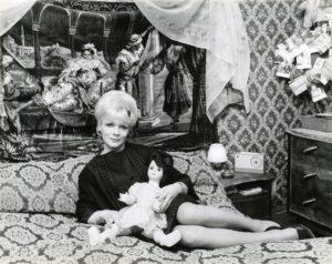 Lisetta Carmi, I Travestiti, la Gilda , 1965-1971