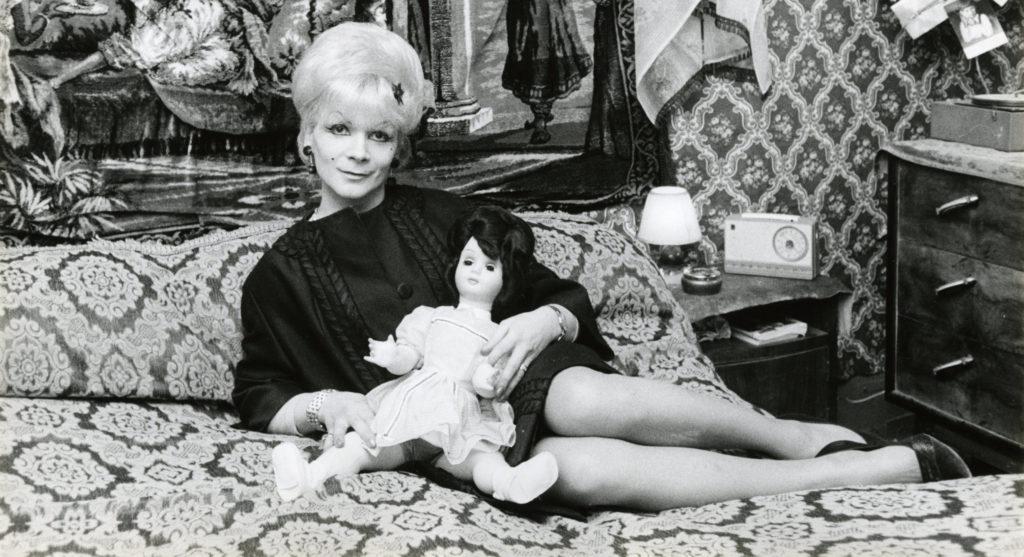 Lisetta Carmi, I Travestiti, la Gilda