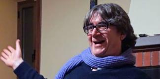 Massimo Biancalani