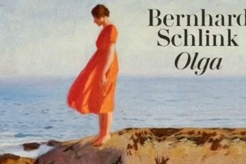 L'immagine di copertina di Olga di Bernhard Schlink