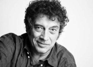 Sandro Veronesi autore di Cani d'estate