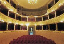 Teatro degli Animosi - Marradi