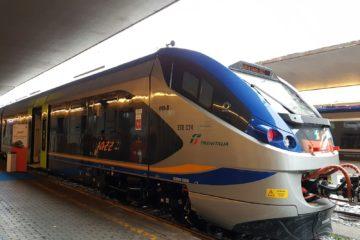 Trasporto ferroviario regionale