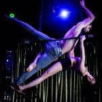 Waz'O Duo Trapeze - Le Cirque WTP