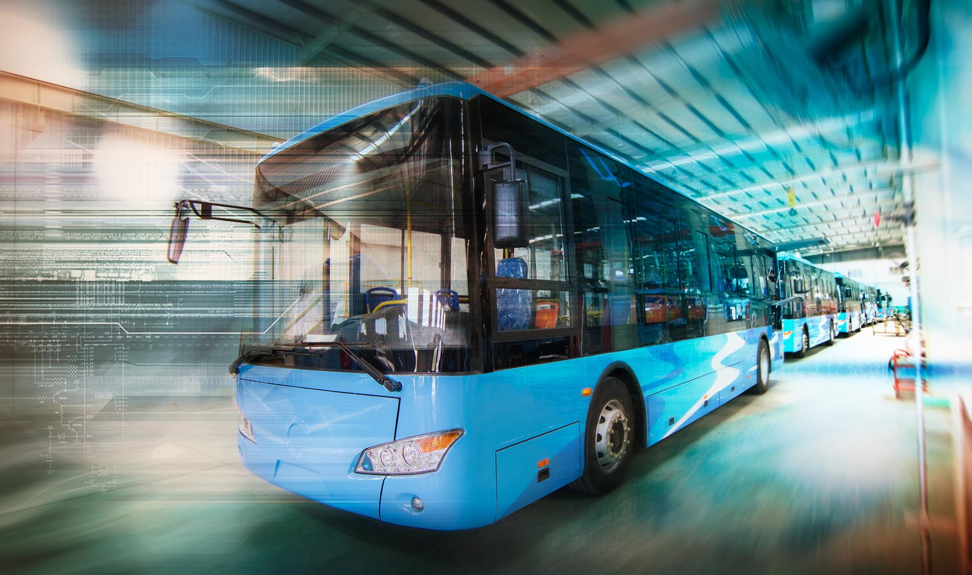 Autobus ibdrido