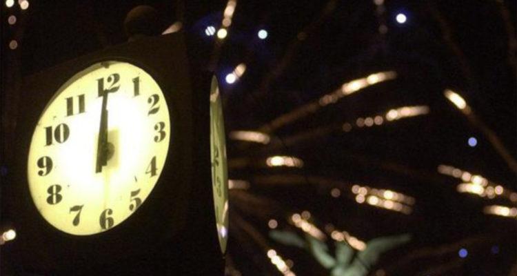 Capodanno: 7 modi idee convenzioni ma non troppo!