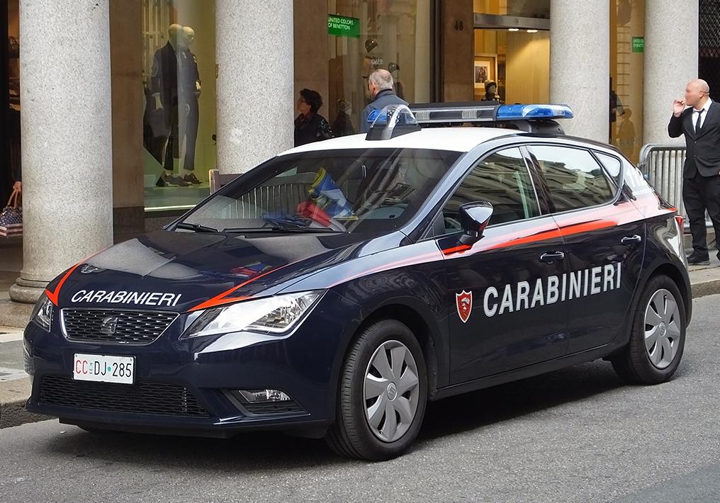 Carabinieri Norm