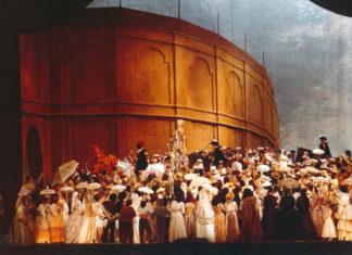 Carmen Vienna 1978 Staatsoper