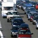 Esodo su autostrada