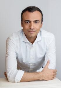 Il sociologo Andrea Fontana