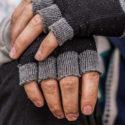 Mani di un povero