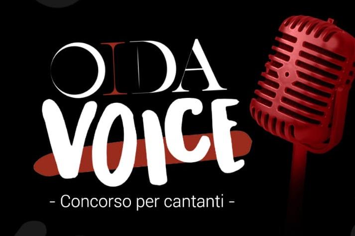 Oida voice