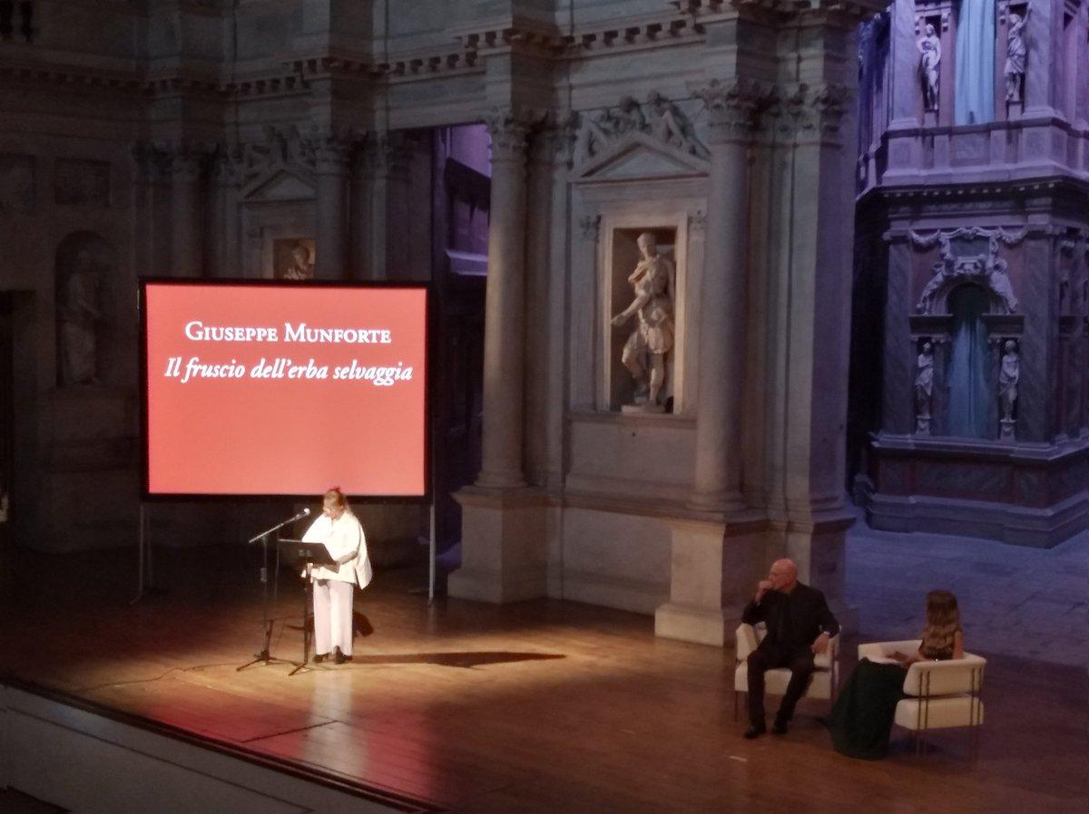 Presentazione Giuseppe Munforte