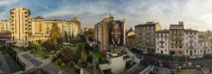 Una panoramica con Nelson al centro (Marco Borrelli)