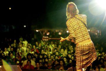 Arezzo Wave 2005 - Liars