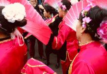 Capodanno cinese a Prato
