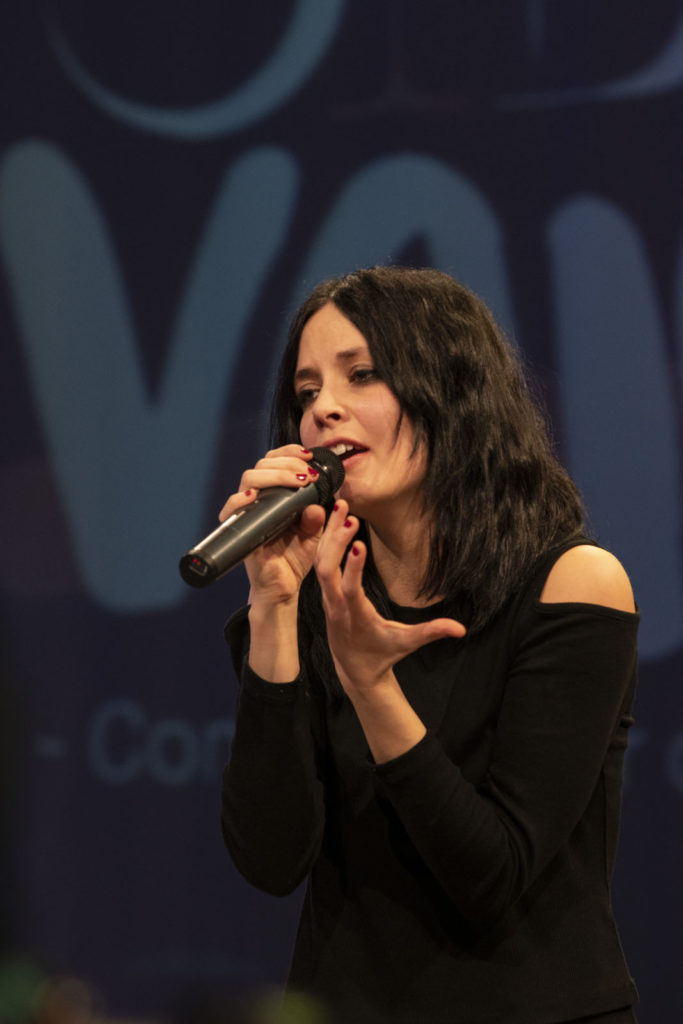 Tania Giommoni