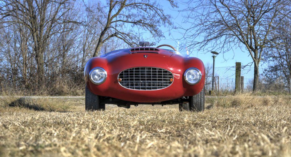 All'asta la Fiat 8V del nipote di Giovanni Agnelli