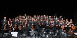 Concerto Oida Teatro Petrarca