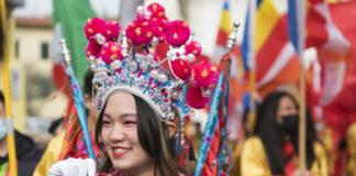 Capodanno Cinese di Prato