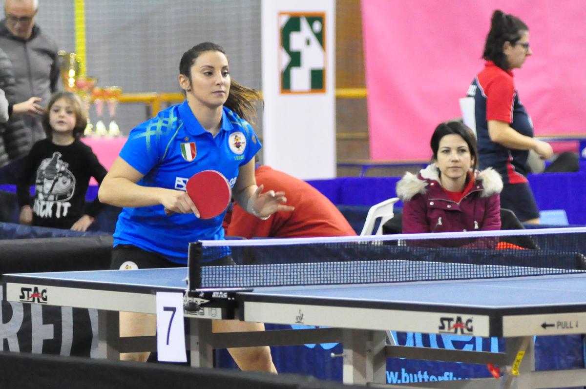 Chiara Colantoni
