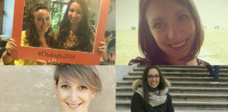 Dialoghi sull'uomo: le foto delle 5 volontarie premiate
