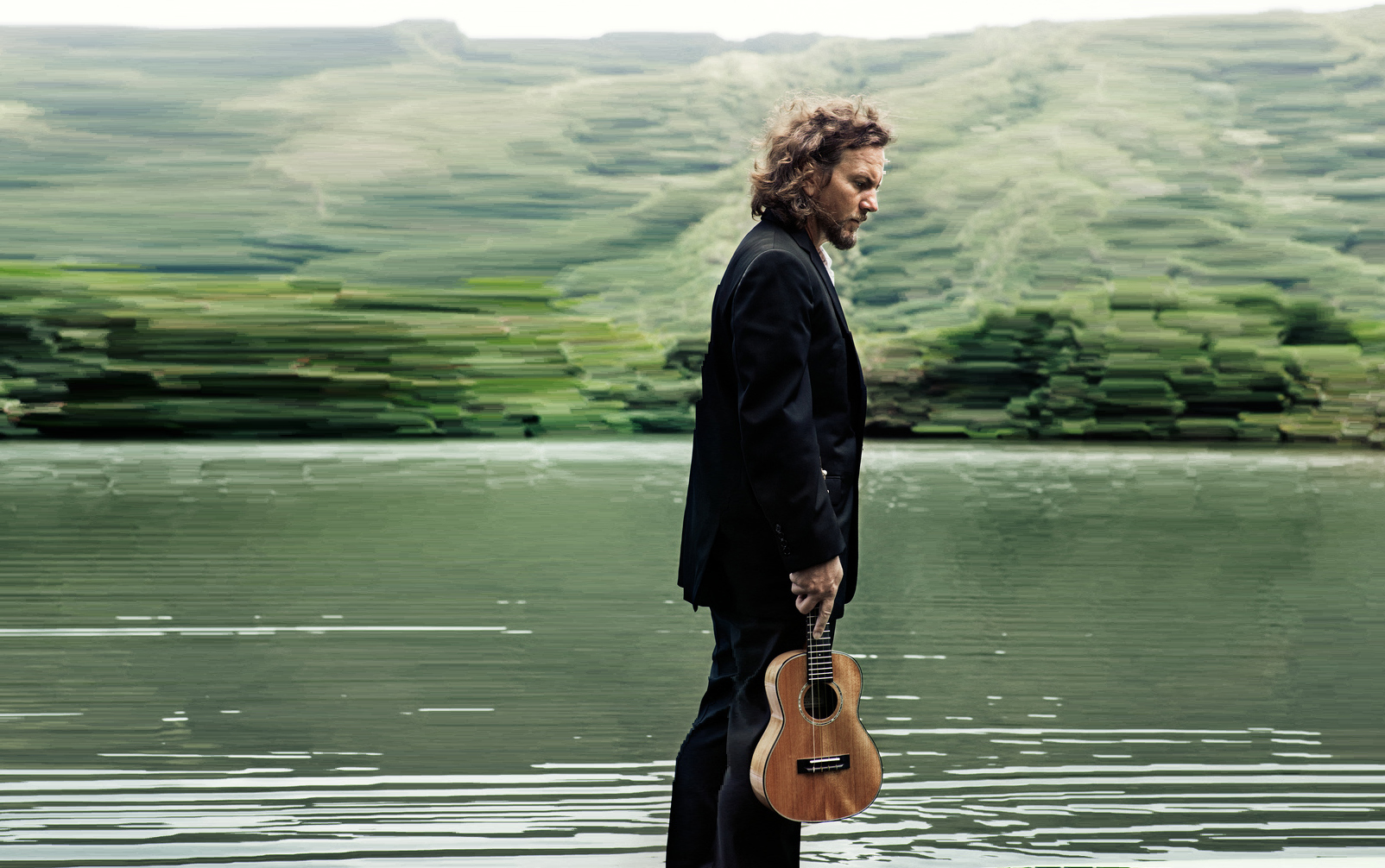 Eddie Vedder a Firenze