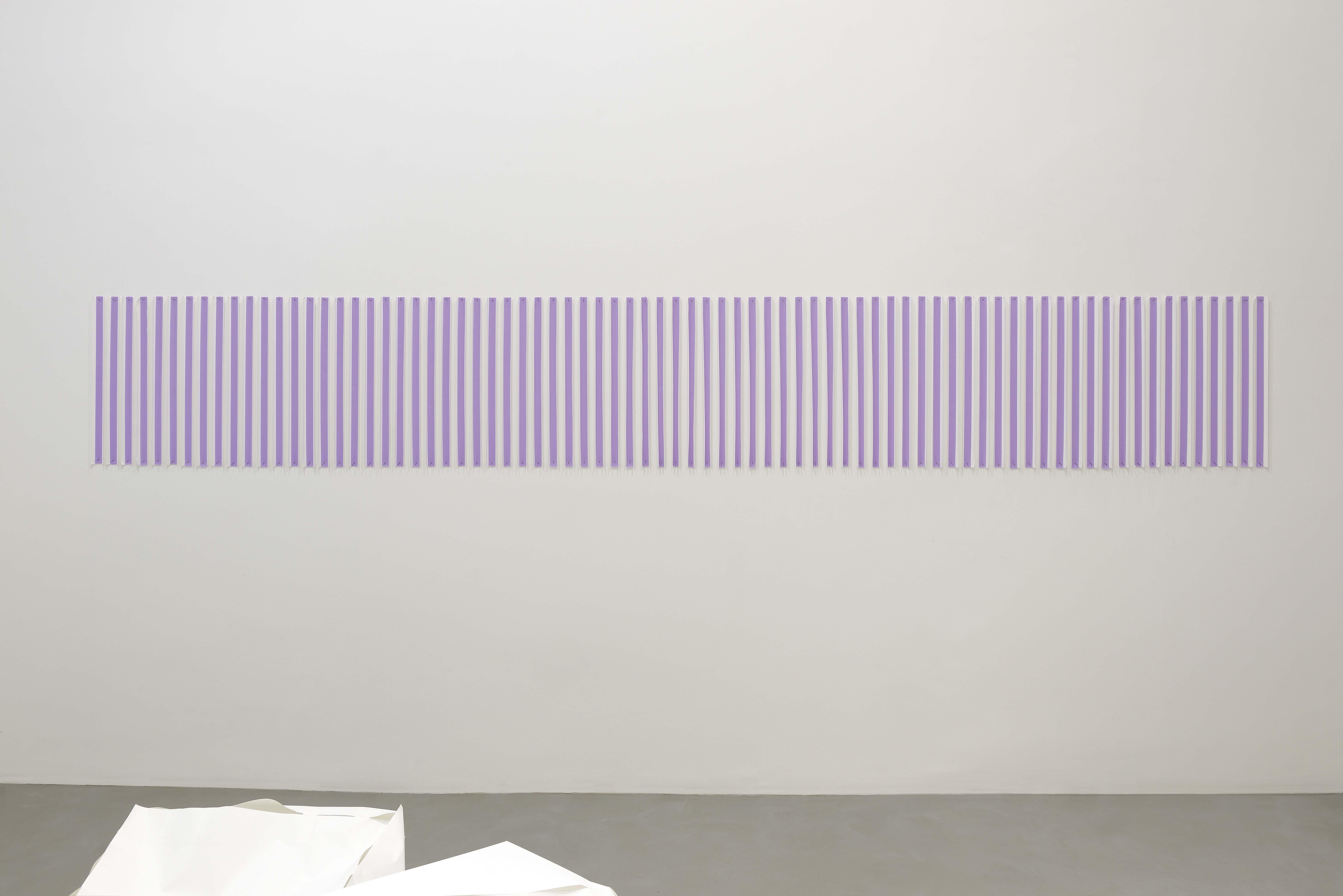 Un'opera di Un'opera di Thomas Kovachevich