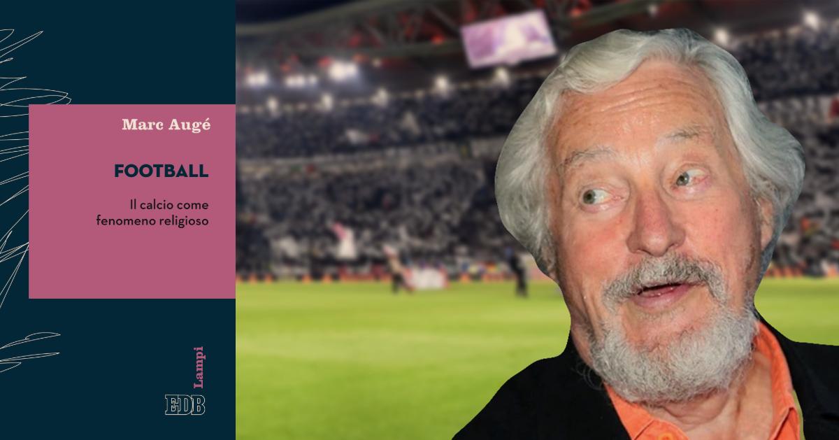Marc Augè Football