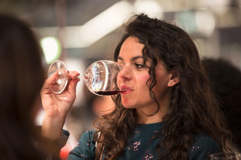 Un buon bicchiere di Chianti