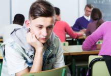 Studente vittima di cyberbullismo