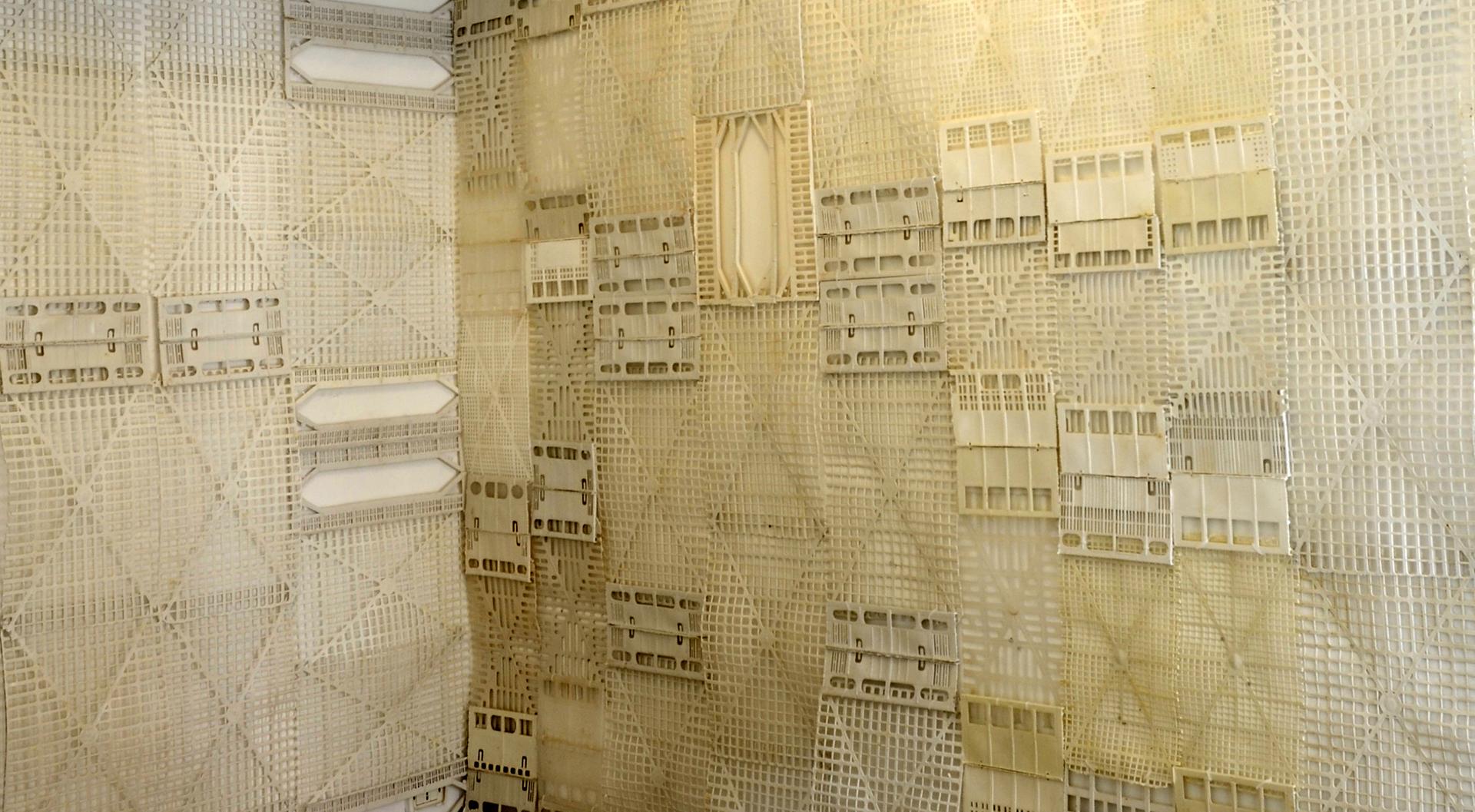 Victoria DeBlassie - Merletto Architettonico