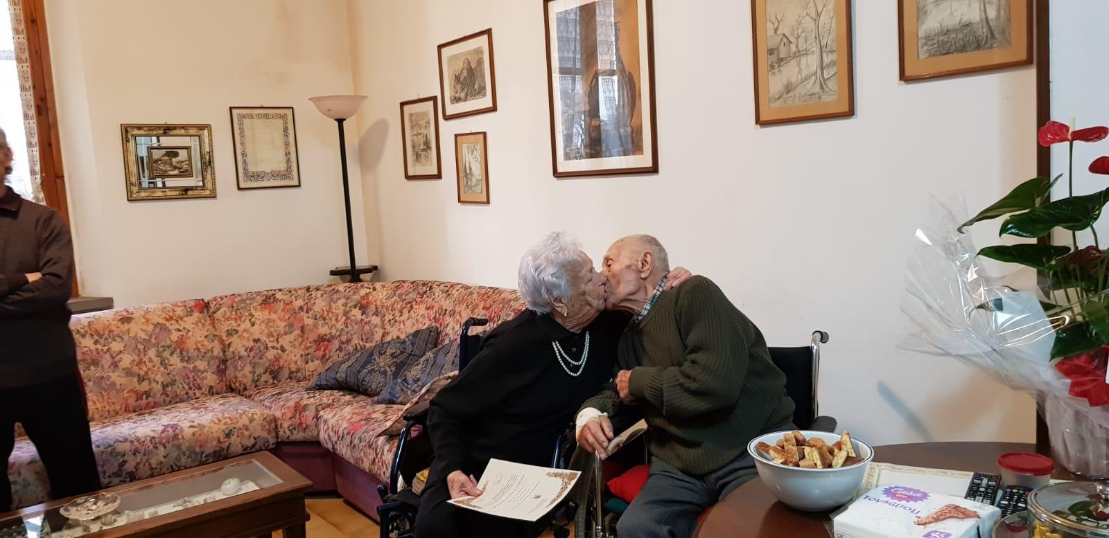 Rina e Vittorio
