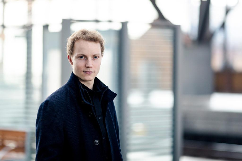 Niklas Benjamin Hoffmann