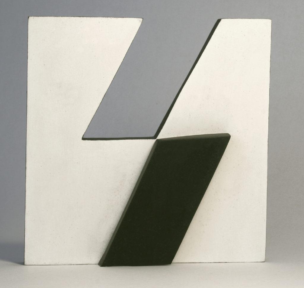 Book of Time (Medium sculpture), 1965