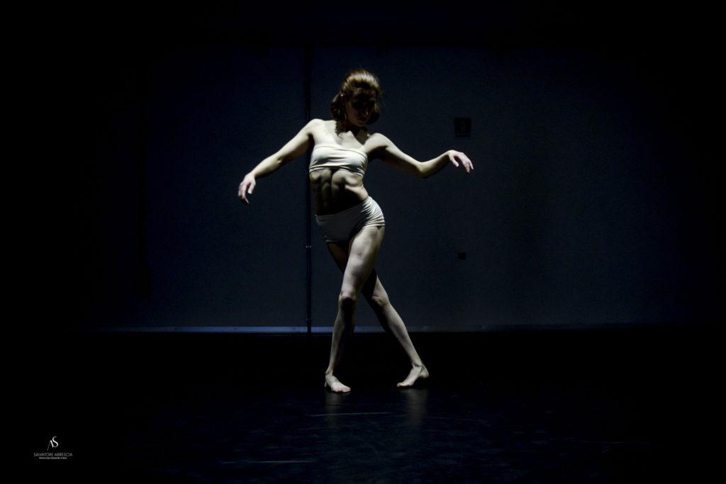 Tamara Aydinyan in Pinocchio (foto Salvatore Abrescia)