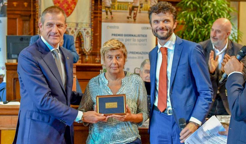 Ad Arezzo un convegno su sport e adolescenti per presentare il premio giornalistico