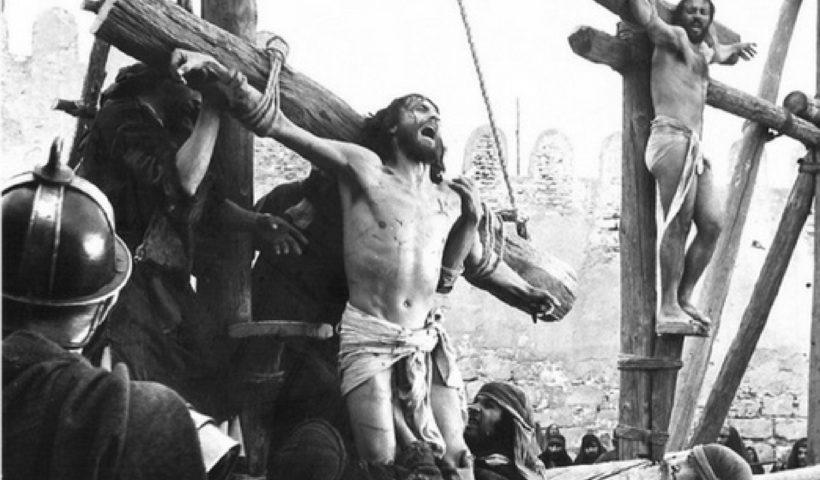 Copertina Gesù