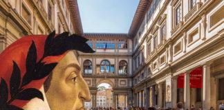 Dante e uffizi