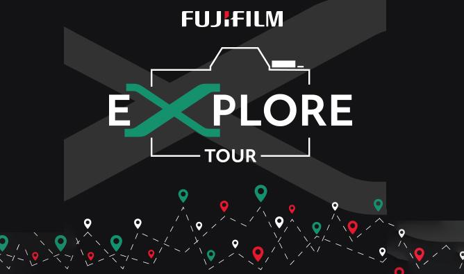 Fujifilm e i grandi fotografi incontrano gli appassionati