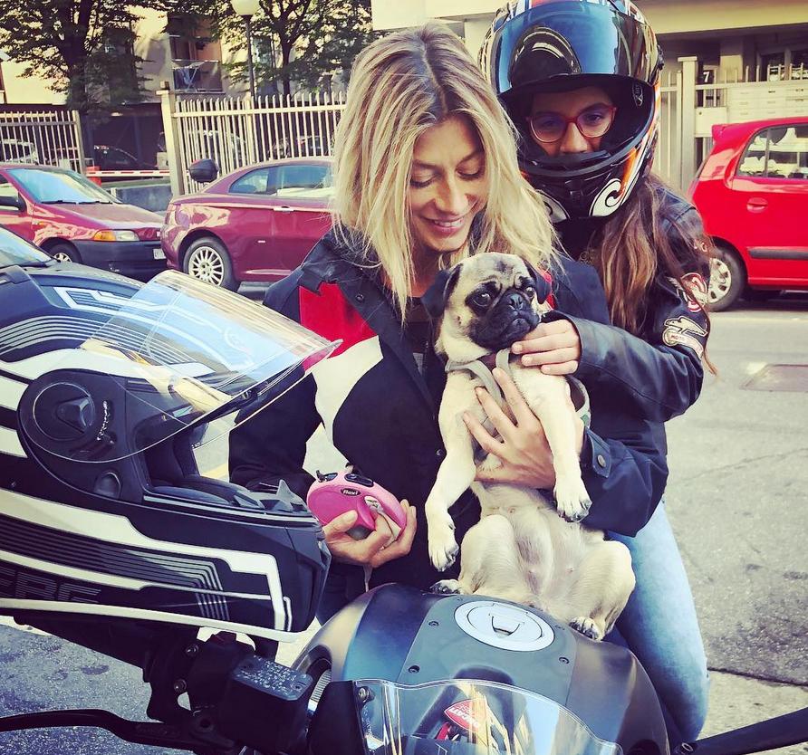 Maddalena Corvaglia (Instagram)